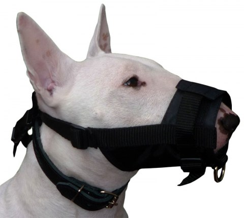 adjustable-nylon-dog-muzzle-nobite