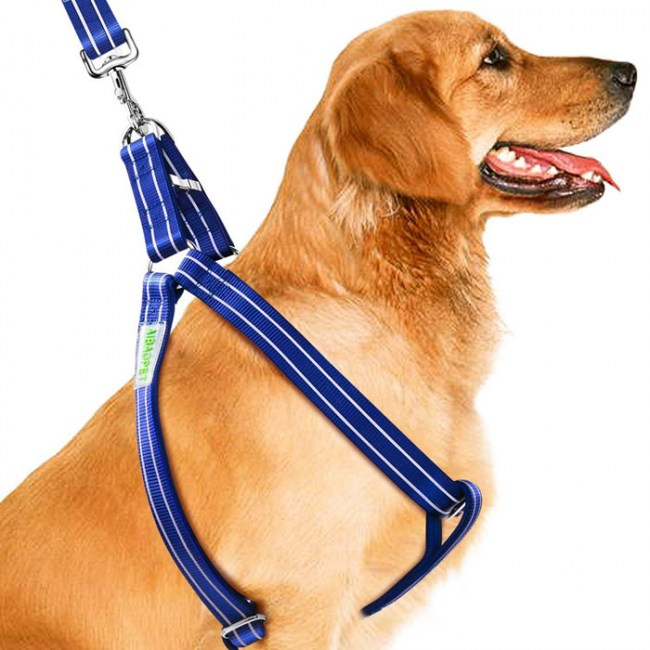 coolpets-dog-harness-leash-collar-set-nylon-halter-harnesses-for-large-breed-dogs